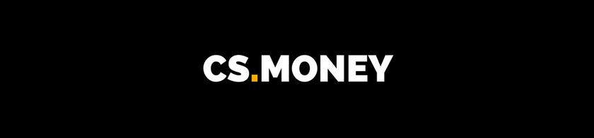 cs.money logo