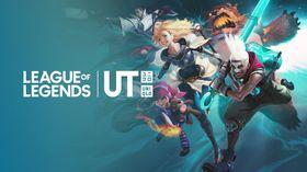 uniqlo league of legends