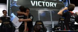Complexity and Curse pull out huge wins in super-week