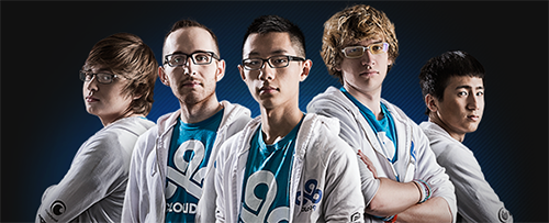 C9 bounce back, CLG subs fall short NA LCS WK11 Day1 Second Half Recap