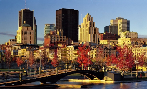 ESWC 2015 to be held in Montréal, Canada