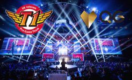 IEM Katowice: Group B Winners: SKT vs QG