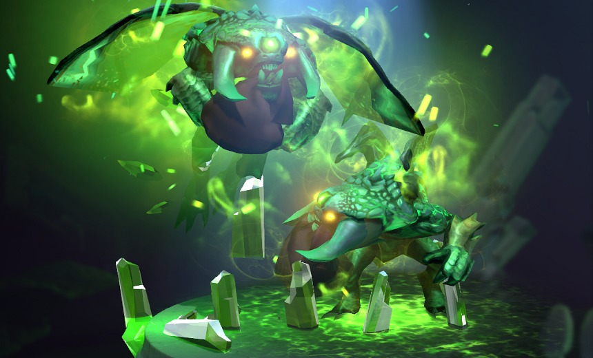 Daeja's View: First Impressions of the International 8 Battle Pass