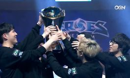 MVP Black's Reign of Terror comes to an end
