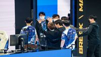 worlds 2021 play-in stage day 3 tiebreakers
