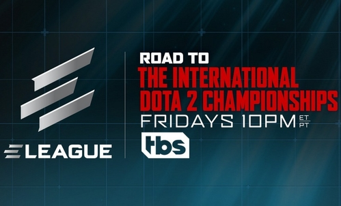GosuGamers eSports News - ELEAGUE's Road To The International Dota 2 Championships, Episode 2: The emotional journey