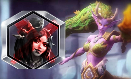 GosuGamers eSports News - Li-Ming banned nearly every game while Lunara finds competitive popularity