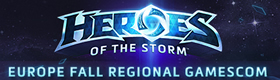 GosuGamers eSports Events - Gamescom - Europe Fall Regional