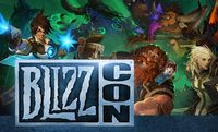 Blizzcon Opening Ceremony - A look of the things to come