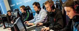 Absolute Legends drops Danish Dota 2 squad
