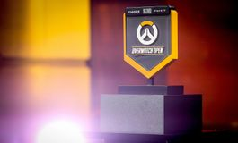A League of Our Own: Creating Overwatch's first competitive league