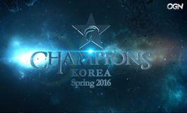 LCK Spring 2016 - Promotions Recap