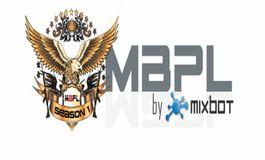 MixBot announce MBPL Golden