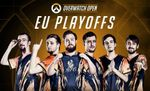 With the Overwatch Open playoffs finally wrapping up, Europe now has its grand finalist!