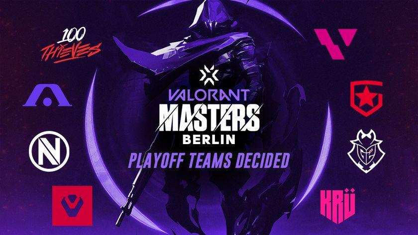VCT Berlin Playoffs