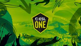 ESL One: Road to Rio