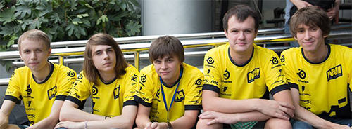 StarLadder Day 2: Na'Vi breaks the tie, advances to Winner Bracket