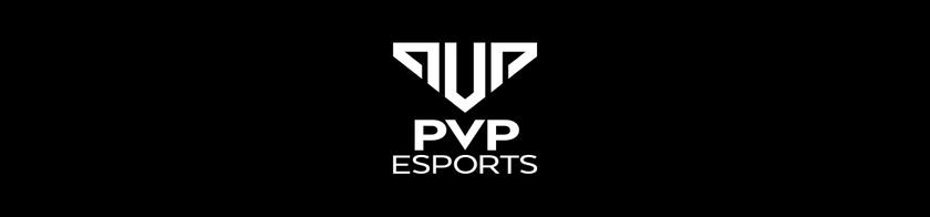 PVP Esports logo
