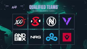 NA VCT Challengers 2