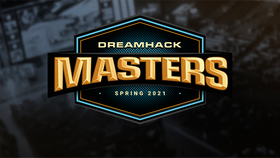 DreamHack Masters Spring 2021