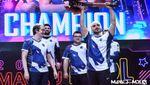 Team Liquid are your MDL Macau 2019 championship team