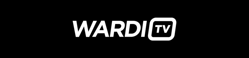 Wardi.TV logo