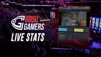 GosuGamers Live Stats