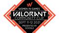 Valorant Community Cup