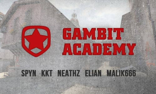 GosuGamers eSports News - Gambit acquire academy team