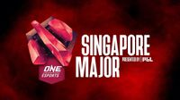 Singapore to host first Major of DPC 2021 Season 1