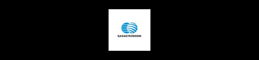 Kazakhtelecom logo