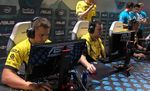Cologne 2015: NaVi and Cloud9 'overpass' their opponents to winners matches