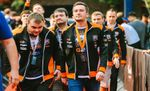 Virtus.Pro continue their Dota Pit Minor journey in the upper brackets