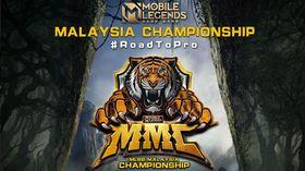 MMC road to pro logo