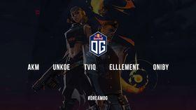 The OG now has a Valorant team