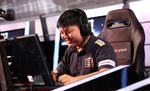 Uzi to return to Royal Never Give Up