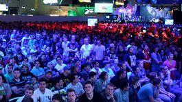 Gamescom reaches Koelnmesse's limits