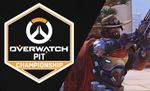 Overwatch Pit Championship NA Group A final standings: Selflessly on top
