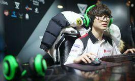 Ohq joins NRG eSports