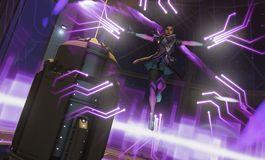 Sky's Spotlight: Sombra - Part One, her abilities