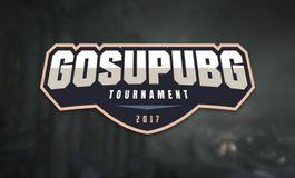 GosuPUBG proudly present Saturday Squad Cup