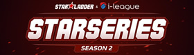 GosuGamers eSports Events - SL i-League Season 2