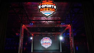 Thailand Esports Arena
