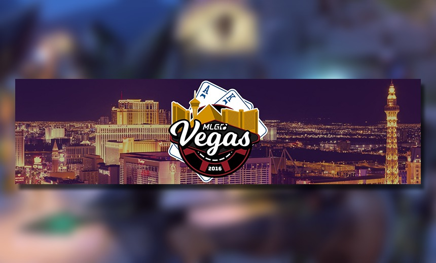 MLG is bringing Overwatch to Vegas, with a $100,000 invitational