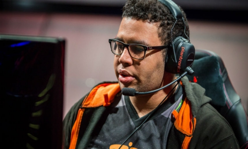 GosuGamers eSports News - Roster change announced for  Fnatic's support role