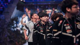TI9 Main Event: China dominates as PSG.LGD and Vici Gaming move to upper bracket semi-finals