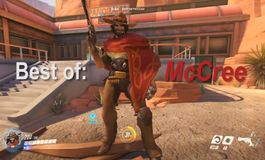 """IDDQD, Surefour run wild with McCree in our """"Best of"""" montage"""