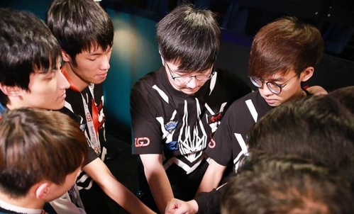 GosuGamers eSports News - TI7: LGD cause some chaos of their own, eliminating DC 2-0