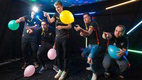 DreamLeague Season 11 Stockholm Major: Day 1 results