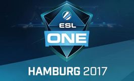 ESL One Hamburg 2017 announced